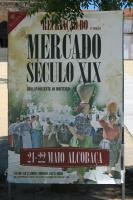 Recriação do Mercado Século XIX