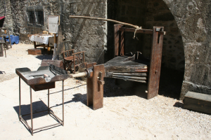 Mercado Medieval, Leiria