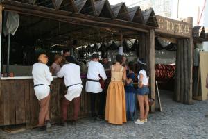 Aljubarrota Medieval